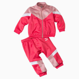 Minicats MCS Infant + Toddler Jogger Set