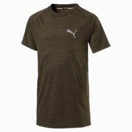 Evostripe Jungen T-Shirt