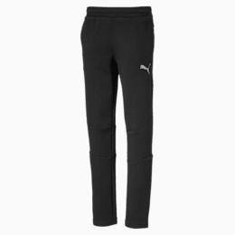 Evostripe Boys' Sweatpants JR, Puma Black, small