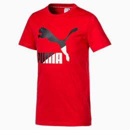 Classics t-shirt med korte ærmer til drenge