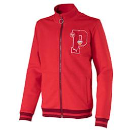 PUMA x SESAME STREET Kids' Sweat Jacket