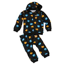 Sesame Street Graphic Babies' Jogger Set