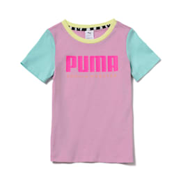 PUMA x SOPHIA WEBSTER Girls' Tee