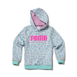 PUMA x SOPHIA WEBSTER Girls' Hoodie