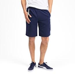 NU-TILITY Men's Shorts, Peacoat, small