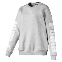 Rebel Women's Crewneck Sweatshirt