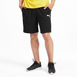 Modern Sports Men's Shorts, Puma Black, small