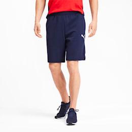 Modern Sports Men's Shorts, Peacoat, small