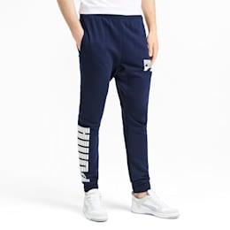 Rebel Bold Men's Pants, Peacoat, small