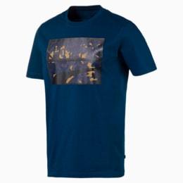 Camiseta Rebel Camo Filled para hombre