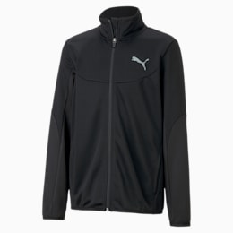 Active Sports Poly Jacket