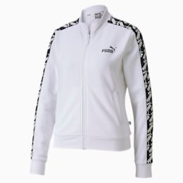Amplified Women's Track Jacket