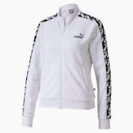 Track jacket da donna Amplified