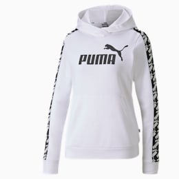 Sweat à capuche Amplified pour femme