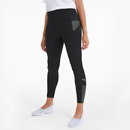 Evostripe High 7/8 Women's Leggings, Puma Black, small-SEA
