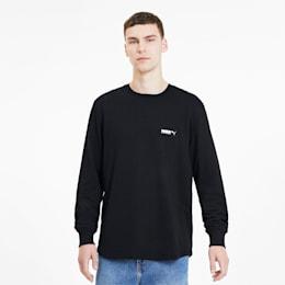 FUSION Men's Crewneck Sweatshirt
