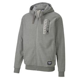ATHLETICS Hooded Jacket TR
