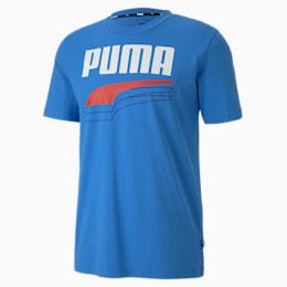 REBEL Bold-T-shirt til mænd