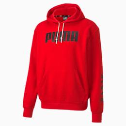 REBEL Bold-hoodie til mænd