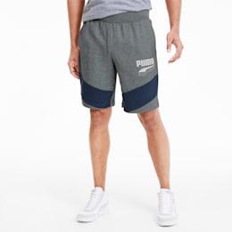 Rebel Block Men's Shorts
