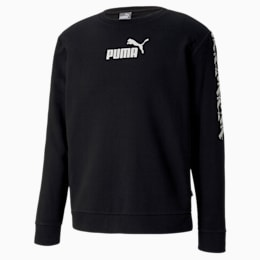 Sweatshirt Amplified Training pour homme