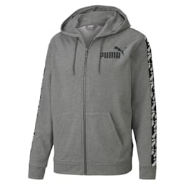 AMPLIFIED Hooded Jacket TR