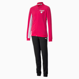 Poly Girls' Track Suit