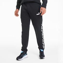 Pantalon de sweat Amplified Training pour homme, Puma Black, small