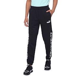AMPLIFIED Pants TR, Puma Black, small-IND