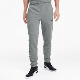 Pantalon de sweat Amplified Training pour homme, Medium Gray Heather, small