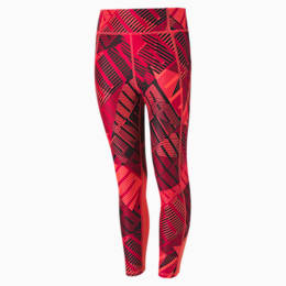 Runtrain Girls' Running Tights