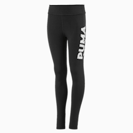 Modern Sports Girls' Leggings