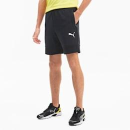 Evostripe Men's Shorts, Puma Black, small-SEA