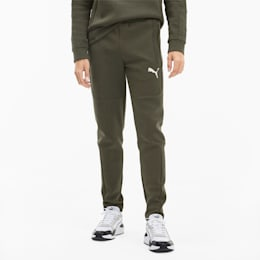 Pantalon en sweat Evostripe pour homme, Forest Night, small