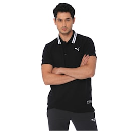 one8 Men's Stylised Polo