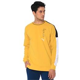 one8 Men's Crew Sweatshirt