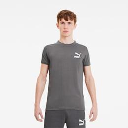 Camiseta icónica de corte ceñidoT7 para hombre