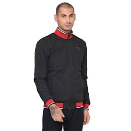 Light Woven Padded Jacket