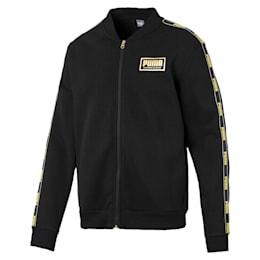 Holiday Pack Full Zip Men's Bomber Jacket