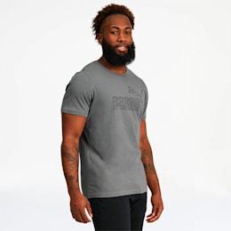 Camiseta estampada con logo AOP Pack para hombre