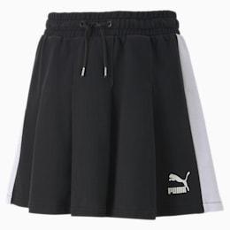 Jupe Classics T7 pour fille, Puma Black, small