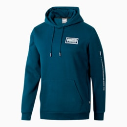 Holiday Pack Men's Hoodie, Gibraltar Sea, small