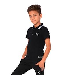one8 VK Kids' Stylized Polo