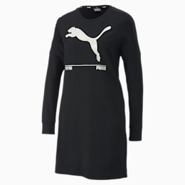 NU-TILITY Damen Kleid
