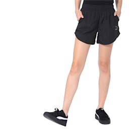 Womens Graphic Shorts I