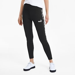 Amplified Women's Leggings, Puma Black, small