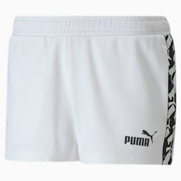 Shorts da donna Amplified