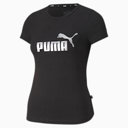 T-Shirt Essentials+ pour fille
