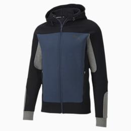 EVOSTRIPE フーデッドジャケット