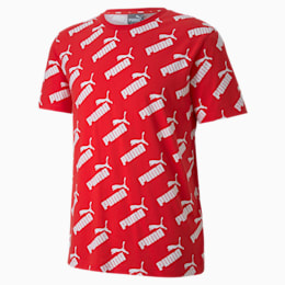 AMPLIFIED AOP Tシャツ 半袖
